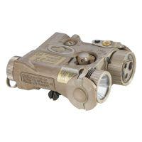 EOTech AN/PEQ-16B MIPIM LED Mini Integrated Pointing Illumination Module