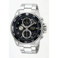 J. Springs Center Chronograph Mens Watch