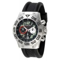 Jacques Farel MCM Chronograph Mens Watch