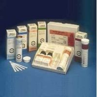 JT Baker Ion Specific Test Strips, J.T. Baker 4415-01