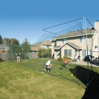 Jugs Sports Netting for Free-Standing Sports Cage