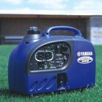 JUGS Yamaha EF1000iS Portable Generator