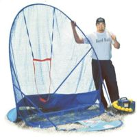 JUGS Softball Toss Package with Remote - A0255