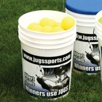 Jugs Sports Indoor Split-Cage Batting Cage Package