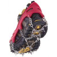Kahtoola Kahtoola Shoe Microspikes F13/W14 Red, Small