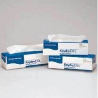 Kimberly Clark KIMTECH SCIENCE Kaydry EX-L Delicate Task Wipers, Kimberly-Clark Professional 34705