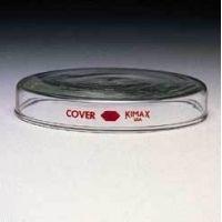 Kimble/Kontes KIMAX Brand Petri Dish Sets 23062 10020 Replacement Covers