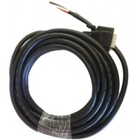 L-3 Mobile-Vision 21-Foot Power Cable - Connects To Vehicle Power and Ignition System