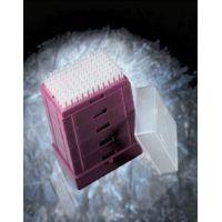 Labcon Bevel Point Pipet Tips in Stack Racks 1030-700-316 Plain Tips