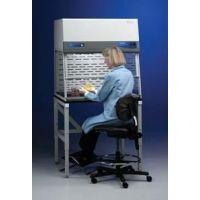 """Labconco Purifier Class I Safety Enclosures, Labconco 3980321 0.9 m (3"""") Wide Models"""