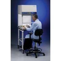 "Labconco Purifier Vertical Clean Benches, Labconco 3970403 1.2 m (4"") Nominal Width Benches"