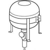 Labconco Snuffer Fire Extinguishers, Labconco 1115004