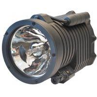 Laser Devices Focusable Medium Machine Gun Light w/ Infrared Illuminator (835nm) (<200mW)