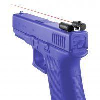 Laserlyte Glock Handgun Rear Sight Laser Sight