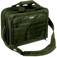 Leapers UTG Ultimate Computer Bag-Loaded w/ 4 Main & 2 Auxiliary Storages