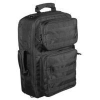 Leapers UTG All Environment Molle 3-Day Rapid Deployment Pack, Black