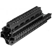 Leapers UTG Tactical Quad Rail for Saiga 7.62X39mm & Compatibles MNT-HGSG39