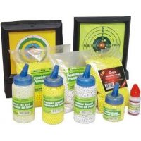 Leapers Precision Ground Premium BB Pellets SOFT-PPKG01