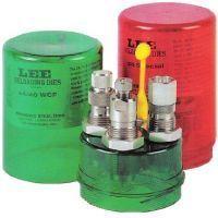 Lee Carbide 3 Die Set W/Shellholder For 32 ACP 90622