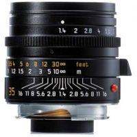 Leica 35mm / f1.4 ASPH SummiLux Lens for M8 Camera 11874