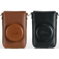 Leica D-LUX 4 Leather Case