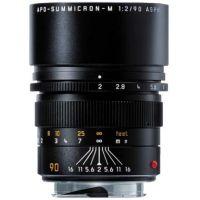 Leica 90mm / f2.0 APO Aspherical Camera Lens for M8 11884