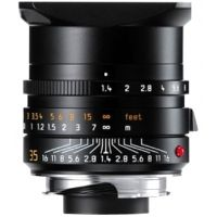 Leica Summilux-M 35mm - 1.4 ASPH Wide Angle Lens