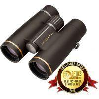 Leupold 62815 Golden Ring High Definition 10x42mm HD Brown Binoculars