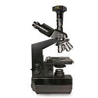 Levenhuk D870T Digital Trinocular Microscope