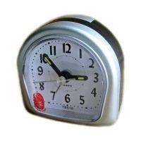 Lewis N Clark Classic Analog Alarm Clock