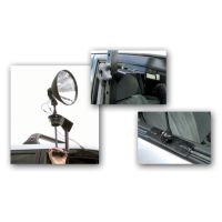 Lightforce Support-A-Light Window Mounted Bracket To Suit Rc225