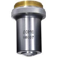 LOMO OB-EAB20 Microscope Objective, Flatfield Achromatic 20 X 0.40, BF Closeout