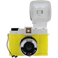 Lomography Camera Diana F+ Glow in the Dark (w/ flash)