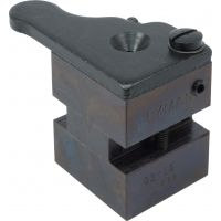 Lyman Rifle Bullet Mould: 45 Caliber - #457658 2640658