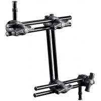 Manfrotto Bogen 3-section Double Articulated Arm Without Camera Bracket 396AB-3