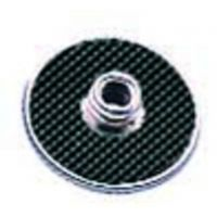 """Manfrotto Bogen Adapter 1/4""""-20 To 3/8"""" With Flange 088LBP"""