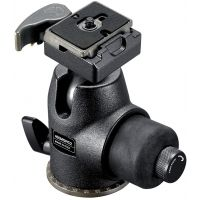 Manfrotto Bogen Hydrostatic Ball Head W/rc2 Rapid Connect Plate (200pl-14) 468MGRC2