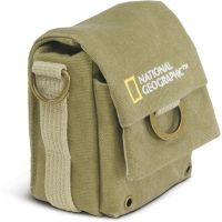 Manfrotto Bogen National Geographic NG 1151 Small Camera Pouch NG 1151