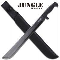 Master Cutlery 23.5in Jungle Master Machete