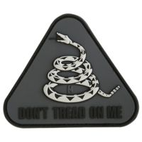 Maxpedition Don't Tread On Me Patch