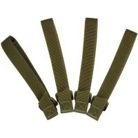 Maxpedition 5inch TacTie (Pack of 4) 9905