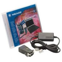 Meade #506 Cable Connector Kit w/ Software
