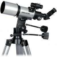 Meade 70AZ-ADS Short Tube Altazimuth Refractor 04074