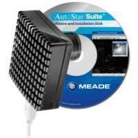 Meade Deep Sky Imager Pro III Kit 04536 - DSI PRO 3 w/ Meade Color Filter Set 04530