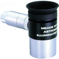 Meade Series 4000 MA Illuminated Reticle 1.25in Eyepiece