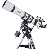 "Meade 6"" LXD55 AR-6 Achromatic Refracting Telescope"