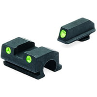 Meprolight Night Sights for Walther Pistols