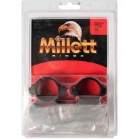 Millett See-Thru Scope Mounts