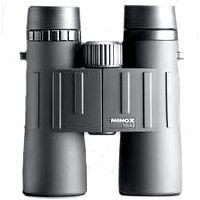 Minox BL 10x42 BR Waterproof Binoculars