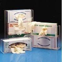 Mitchell Plastics Glove Box Holders, Mitchell Plastics MG-1001R Single Glove Box Holders